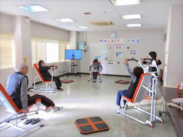 スポーツ施設 名古屋市